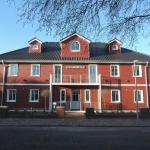 Hotel Pictures: Schwedenhus, Wangerooge