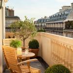 Résidence de l'Hôtel de l'Arcade, Paris