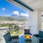 Luxury Apartment Valentina, Budva