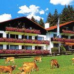 Hotel Pictures: Farchanter Alm, Farchant
