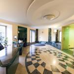 Pallavicini Apartment,  Milan