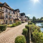 Hotel Pictures: Le Manoir des Deux Amants By Diamond Resorts, Connelles