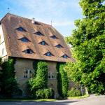 "Jugendherberge ""Youth Hostel"" Rothenburg Ob Der Tauber, Rothenburg ob der Tauber"