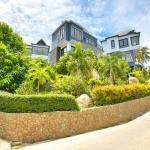Samui Sumnung Sunrise Villas, Chaweng Noi Beach