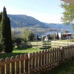 Hotelfoto's: Ferienwohnung Angela, Steindorf am Ossiacher See