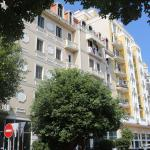 Apartment Gruzia Kvartira Vaja Fshavela.,  Batumi