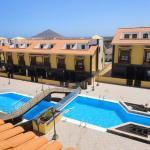 Hotel Pictures: Casa Medano Mar, El Médano