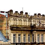 Mini-Hotel Under The Roof,  Lviv