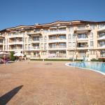 Apartment Arendoo in Aqua Dreams Complex, Sveti Vlas