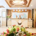 Boss Palace Hotel, Ho Chi Minh City