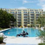 Zdjęcia hotelu: Oasis Laguna Apartments, Rawda