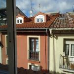 Hostal Bearan, Pamplona
