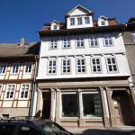 Apartmenthaus Seiler, Quedlinburg