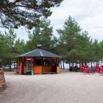 Mändjala Camping, Mändjala