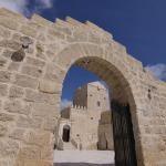 Masseria Fortificata San Francesco, Matera