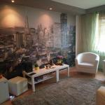 Kmi Suites, Bucharest