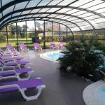 Hotel Pictures: Camping le Bordeneo, Le Palais