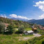 Villa Inti,  Tremezzo