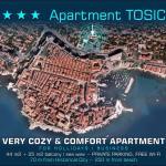Apartment Tošić, Dubrovnik
