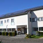 Hotel Pictures: Hotel-Restaurant Christian, Sankt Goarshausen