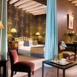 Hotel Residence Des Arts, Paris