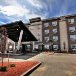 Hotel Pictures: HomeSuites by D3H, Regina
