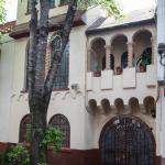 Casa Condesa Amatlan 84,  Mexico City