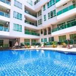 The Loft Pratumnak by Pattaya Sunny Rentals, Pattaya South
