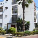 Departamento Miraflores Porta, Lima