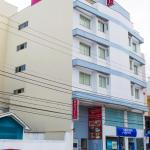 Hotel Pictures: Hotel Solune, Linhares