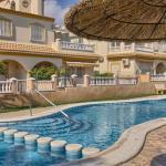 Casa Playa Flamenca, Playas de Orihuela