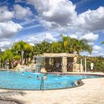 Paradise Palms Vacation Homes - 8877CP, Kissimmee