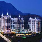 Azura Park Residence 1+1 Apartment, Mahmutlar