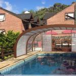 Hotellbilder: Loma Escondida Apart Cabañas & Spa, Villa Gesell