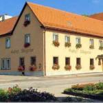 Hotel Pictures: Hotel Klingentor Garni, Rothenburg ob der Tauber