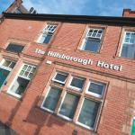 Hillsborough Hotel,  Sheffield