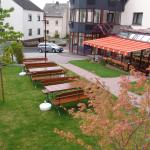 Hotel Pictures: Landhotel Wolf-Mertes, Sessenbach