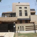 Continental Girls Hostel GCP Society, Lahore