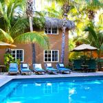 The Bungalows Hotel, Cabo San Lucas