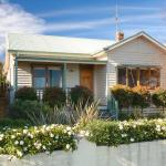 ホテル写真: Cora's Cottage, Warragul