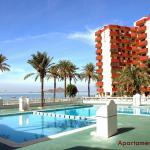 Apartamentos Altair La Manga,  La Manga del Mar Menor