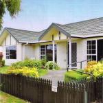Tui House,  Taupo