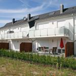 Haus Sanddorn - Ferienwohnung 03 mit Terrasse, Thiessow