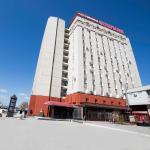 Oktyabrskaya Hotel, Samara