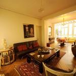 Apartment Galeries Lafayette, Paris