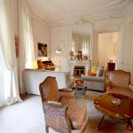 Apartment Haussmann Palace, Paris