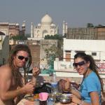Sai Palace,  Agra