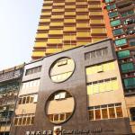 Grand Harbour Hotel, Macau
