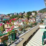 Attic Apartment, Rapallo