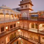 WelcomHeritage Haveli Dharampura, New Delhi